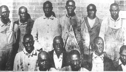 The Massacre of Black Sharecroppers That Led the Supreme Court to Curb the Racial Disparities of the Justice System