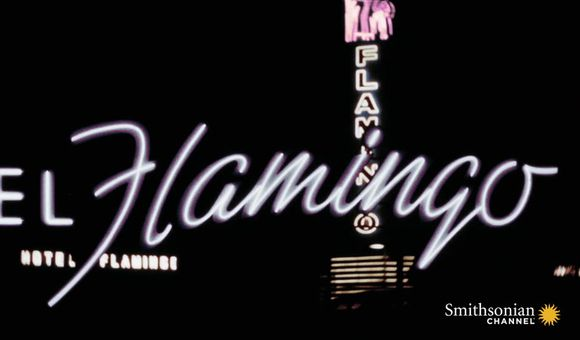 Preview thumbnail for video'Why the Flamingo Signaled the Birth of Sin City