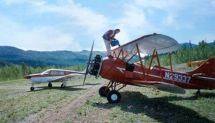 These College Students Want to Make Sure No Pilot Ever Runs Out of Gas