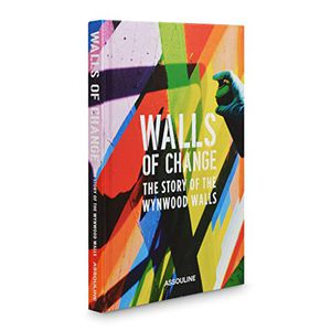 Preview thumbnail for 'Walls of Change: The Story of the Wynwood Walls