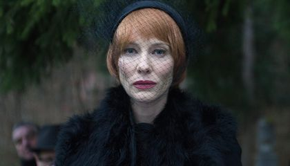 Cate Blanchett Dons 13 Guises in This Daring Art Installation