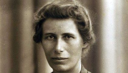 Happy Birthday to Inge Lehmann, the Woman Who Discovered Earth's Inner Core
