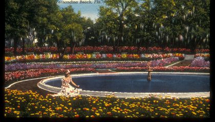 Gardens May Change From Season To Season, But Their History Lives On At the Smithsonian