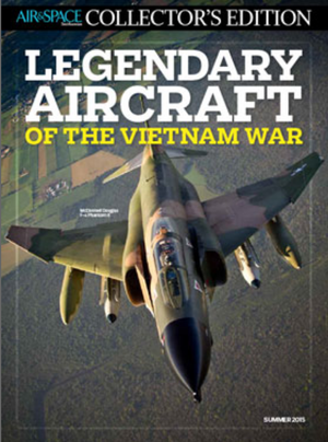 Preview thumbnail for video 'Legendary Aircraft of the Vietnam War