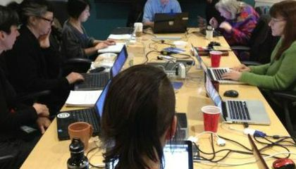 How Many Women Does It Take to Change Wikipedia?