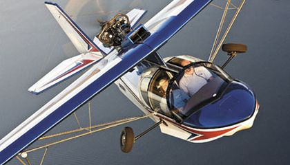 20 Hours to Solo | Flight Today | Air & Space Magazine