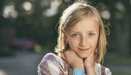 This Smartwatch Can Help Detect Seizures in Kids