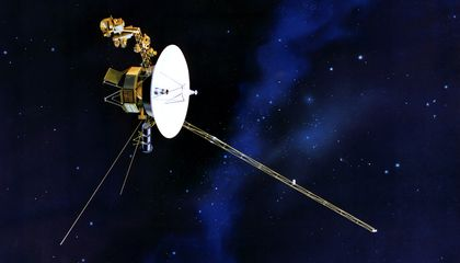 Send a Birthday Message to Voyager 1, Humanity's Most Distant Traveler