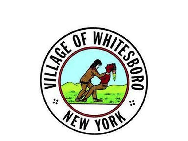 Whitesboro seal
