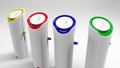 With an oPhone, You Can Send Scents to Friends