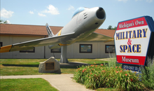 The Michigan Heroes Museum