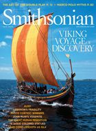 Cover for July 2008