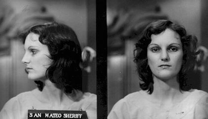 How the Abduction of Patty Hearst Made Her an Icon of the 1970s Counterculture
