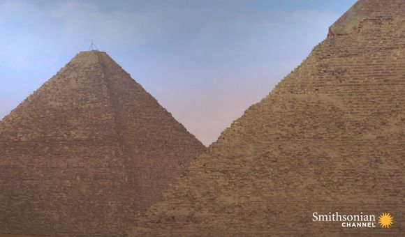 Preview thumbnail for video'Why Pyramids Were Effective Advertisements for Tomb Robbers