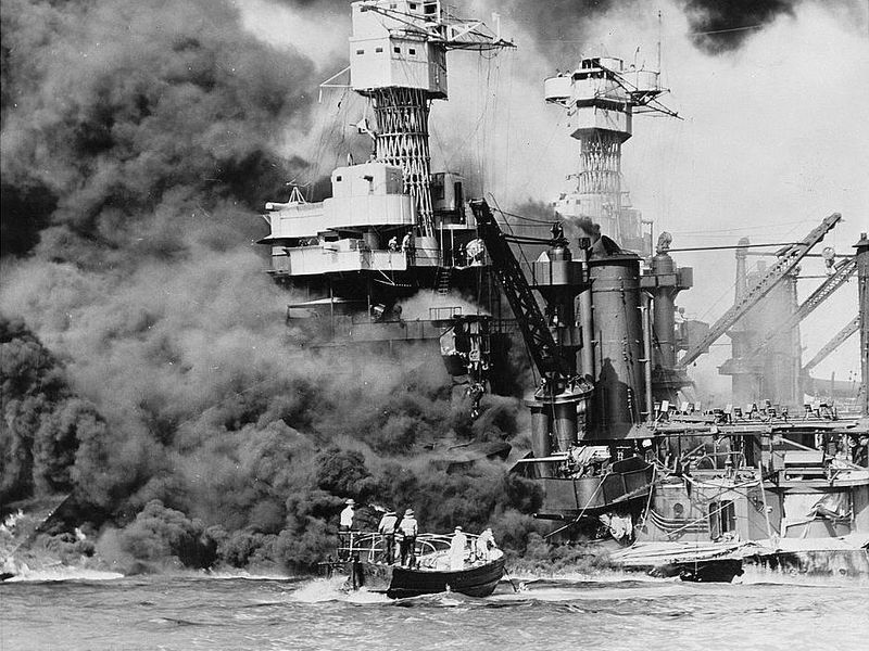 Did You Know Pearl Harbor Happened >> The Children Of Pearl Harbor History Smithsonian