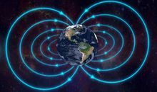Magnetic Field Takes Longer to Flip Than Thought