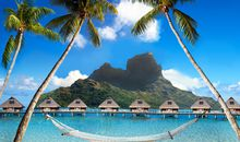 Voyage to French Polynesia