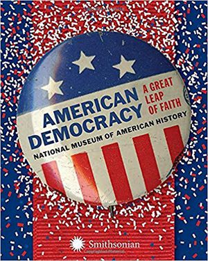 Preview thumbnail for video 'American Democracy: A Great Leap of Faith
