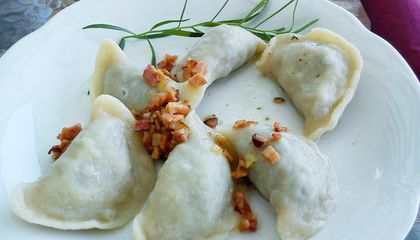 Two Pierogi Festivals Face Off Over Trademark