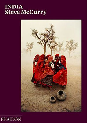 Preview thumbnail for video 'Steve McCurry: India