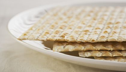 A Gentile's Guide to Keeping Kosher for Passover