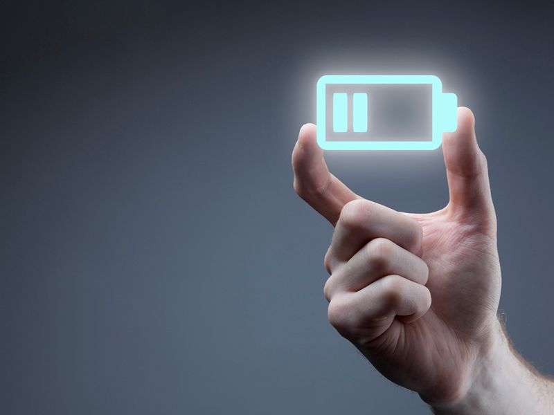 Charging Ahead: The Future of Batteries | Innovation