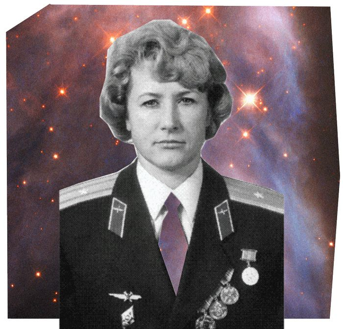 The First Group of Female Cosmonauts Were Trained to Conquer the Final Frontier | Science