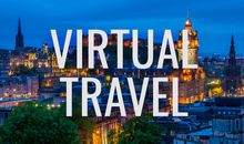 Virtually Traverse the Globe From Your Living Room