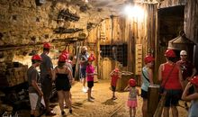 The Mining & Rollo Jamison Museums