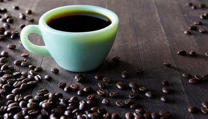 Caffeine Junkies, Rejoice! Coffee Just Got Cheaper