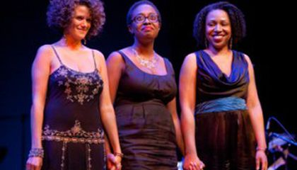 Thelonious Monk Vocal Competition Brings Semi-Finalists to NMAI