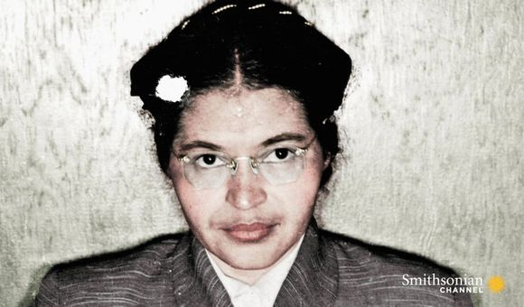 Preview thumbnail for video'How Rosa Parks' Protest Sparked a Momentous Chain of Events