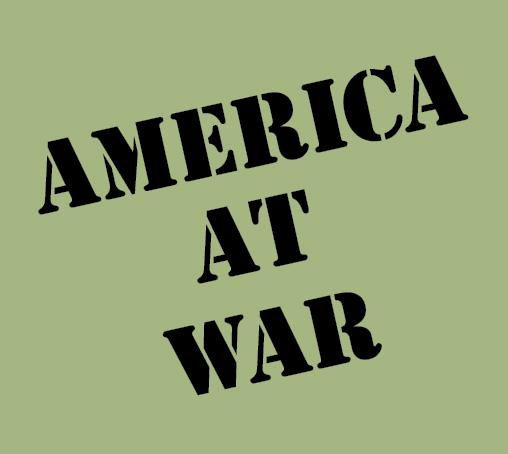 our real war what happened to america