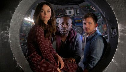 One Last Time, Read Our 'Timeless' Deep Dive Into What the Beloved TV Show Got Right and Wrong