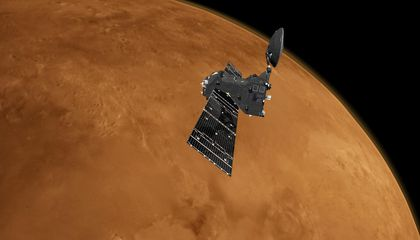 ExoMars and the Question of Martian Methane