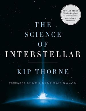 Preview thumbnail for video 'The Science of Interstellar