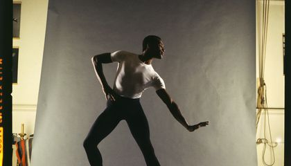 Remembering Arthur Mitchell, the Barrier-Breaking Black Ballet Dancer