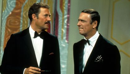 "In 1968, When Nixon Said ""Sock it To Me"" on <i>Laugh-In,</i> TV Was Never Quite the Same Again"