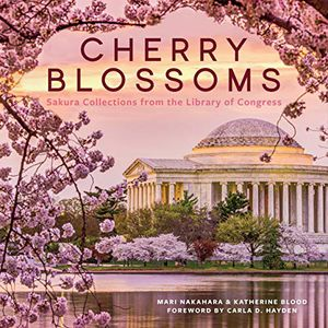 Preview thumbnail for 'Cherry Blossoms: Sakura Collections from the Library of Congress