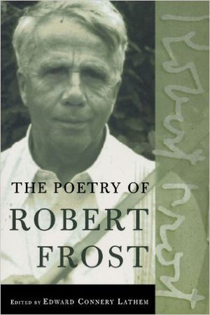 Preview thumbnail for video 'The Poetry of Robert Frost