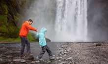 Iceland Explorer: A Family Journey description