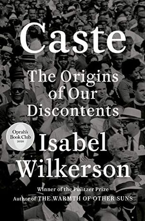 Preview thumbnail for 'Caste: The Origins of Our Discontents