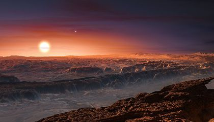 More Exoplanet Wonder blog image