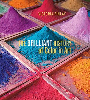 Preview thumbnail for video 'The Brilliant History of Color in Art