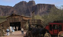 Superstition Mountain Lost Dutchman Museum