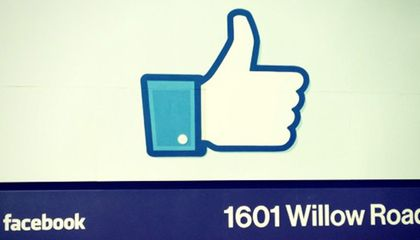 How a Computer Program Can Learn All About You From Just Your Facebook Likes