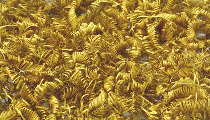 Archeologists Have Found 2,000 Ancient Golden Spirals and They Have No Idea What They Are