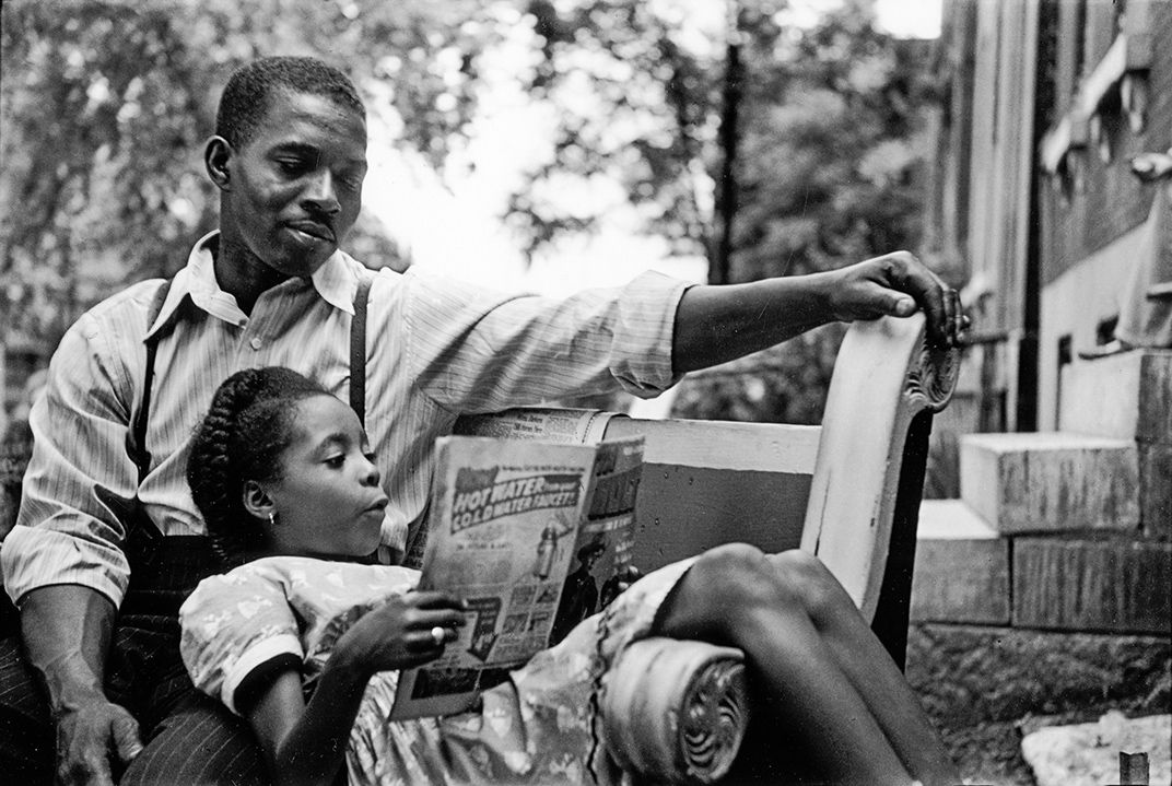 Unpublished Photos By Gordon Parks Bring A Nuanced View Of
