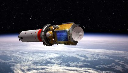 10 Things You Should Know About the UAE Space Program