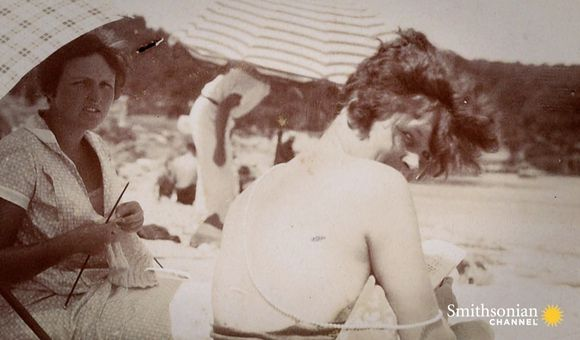 Preview thumbnail for video'This Woman Was Picasso, Hemingway and Fitzgerald's Muse